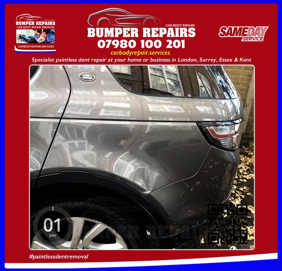 Paintless Dent Removal Cost >> Paintless Dent Removal Car Dent Repair Paintless Dent
